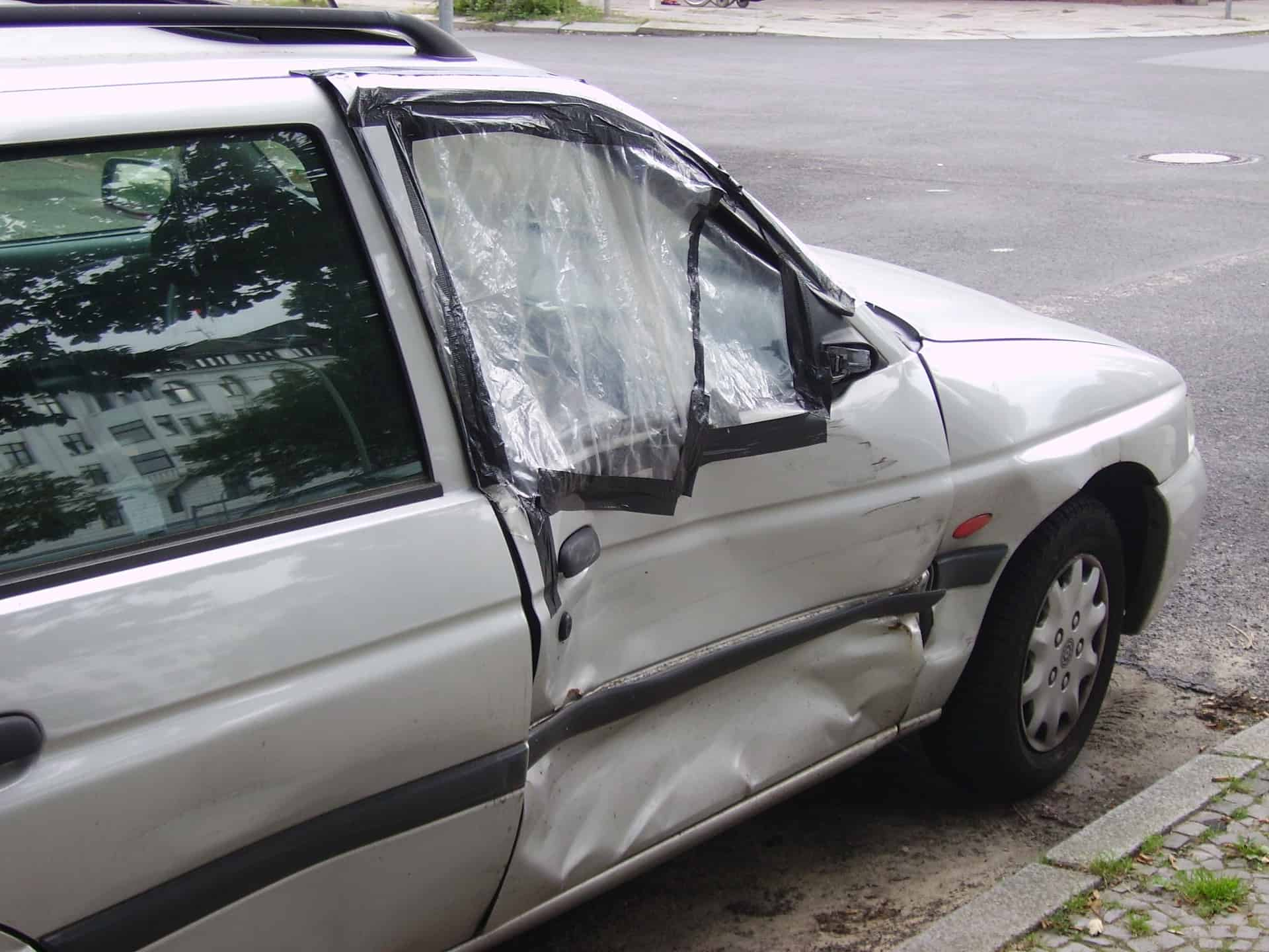 road traffic accident solicitor wythenshawe