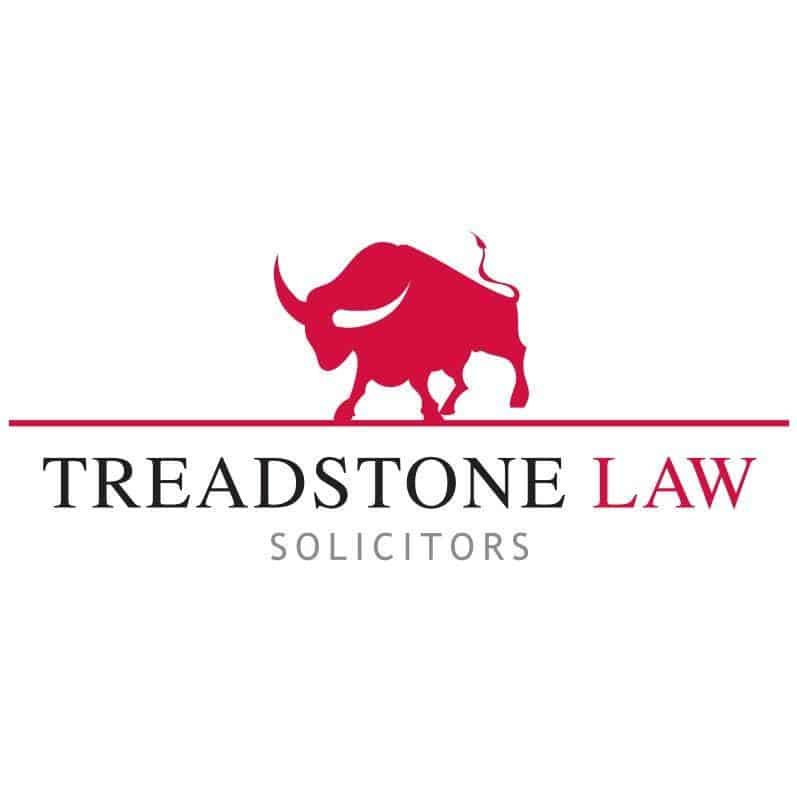 Treadstone Law logo