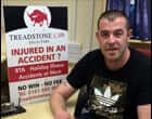 stuart bate road traffic accident testimonial personal injury solicitors wythenshawe