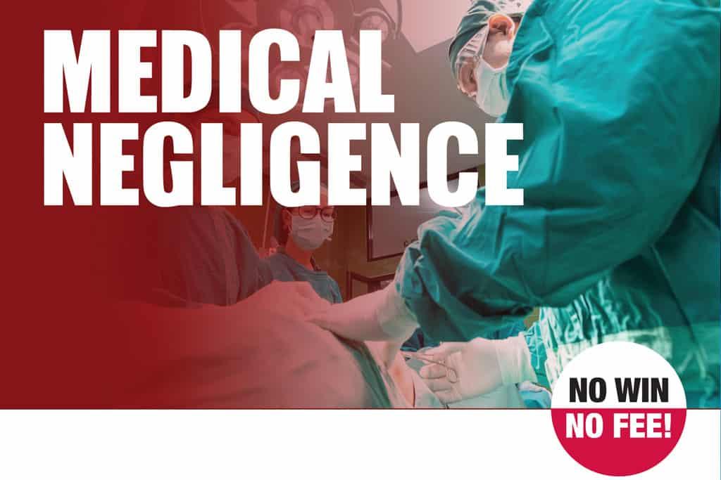 medical negligence solicitor blog